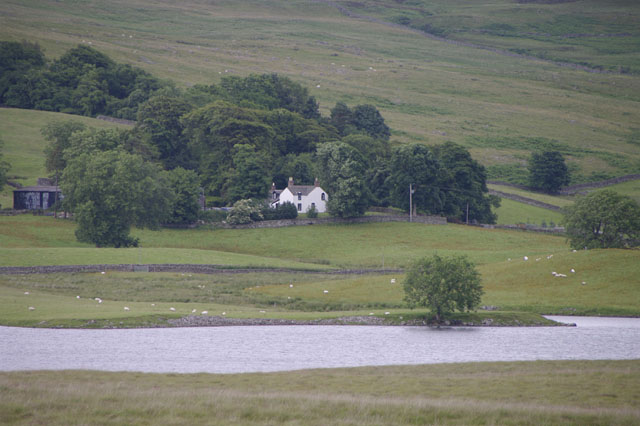LochUrr Farm House