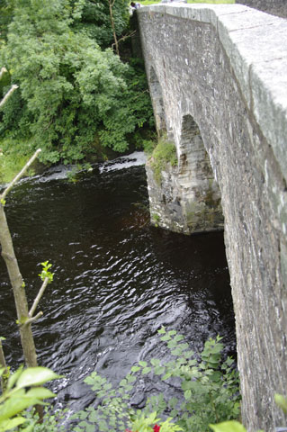 River Urr – Stone Bridge Three