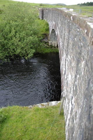 River Urr – Upper Bridge